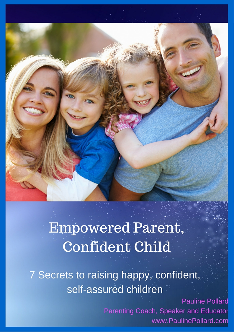 Blog pauline pollard sign up for your free ebook a guide to building self esteem confidence and igniting your childs intuition fandeluxe Image collections