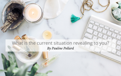 What Is The Current Situation Revealing To You?
