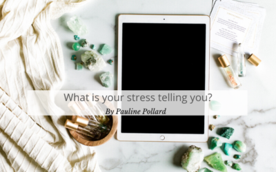 What Is Your Stress Telling YOU?